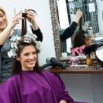 Juego de peluquería y corte de pelo