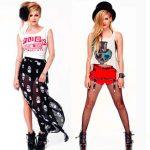 Juego de vestir a Avril Lavigne