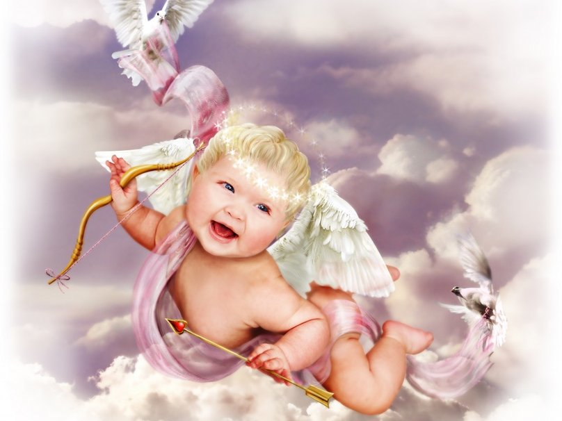 bebe angelito