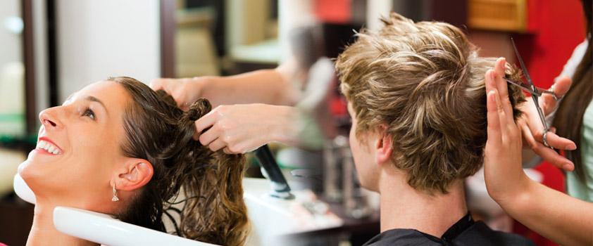 cortes peluqueria
