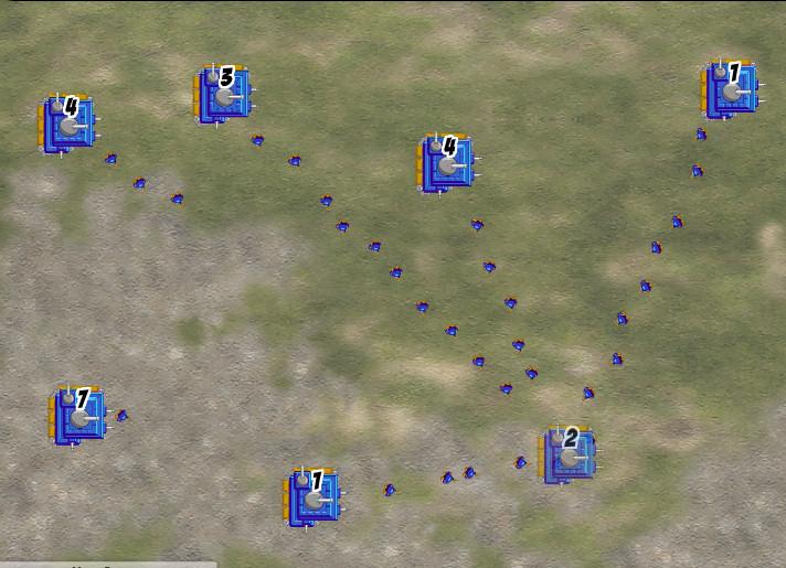 juegos tankes