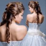 Juego de peluquería para novias