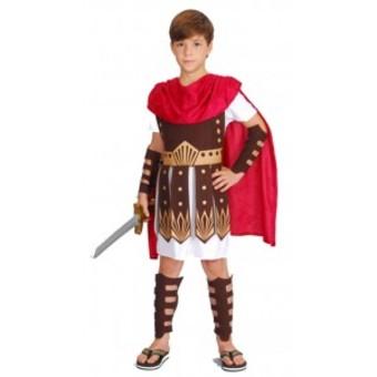 ropa guerrero