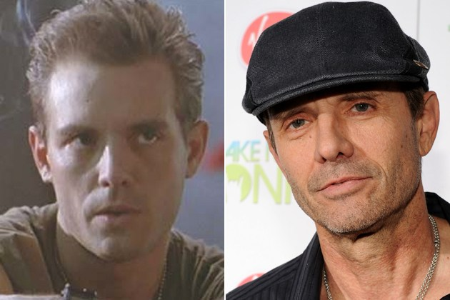 Michael Biehn Dwayne Hicks