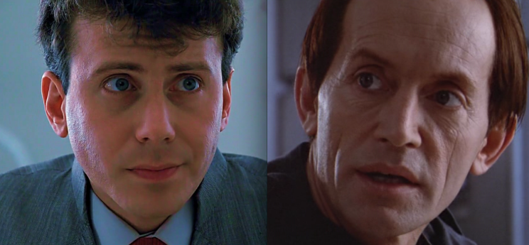Paul Reiser Burke Lance Henriksen Bishop