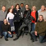 """El casting de """"Aliens"""", reunido 28 años después"""