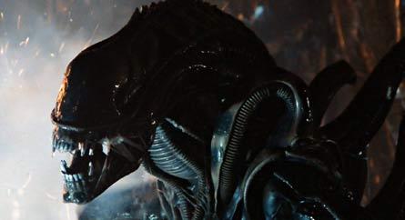 aliens alien