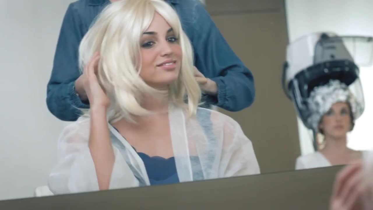 alizee blonde 43