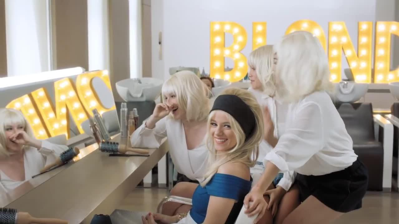 alizee blonde 51