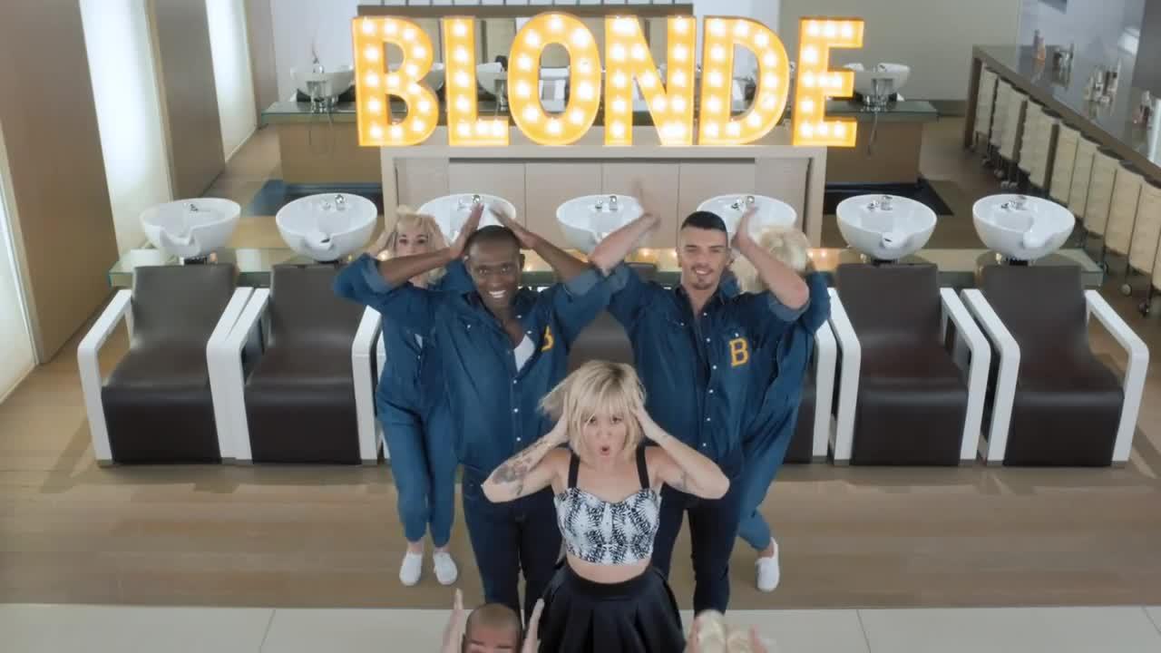 alizee blonde 53