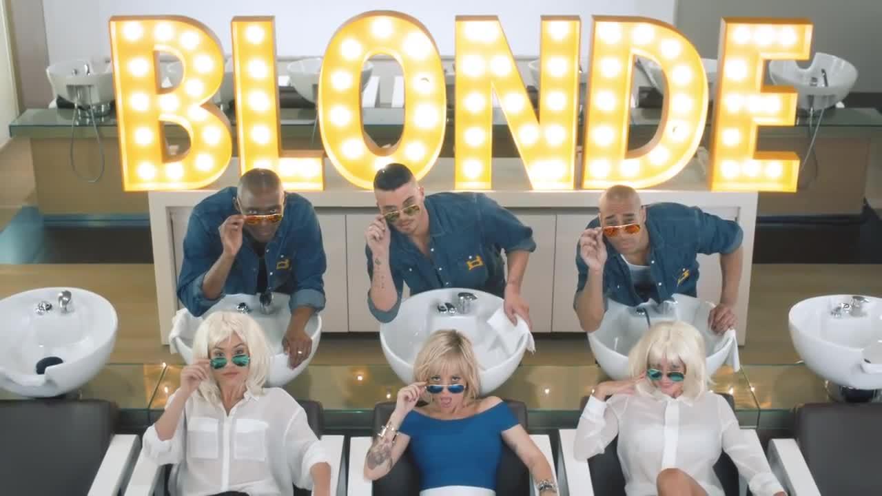 alizee blonde 63