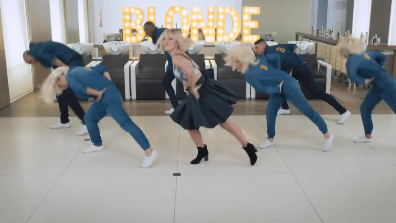 alizee blonde 75