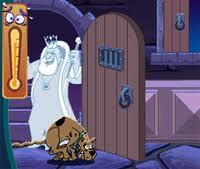 castillo Scooby Doo