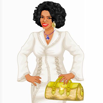 juego oprah winfrey