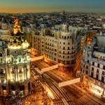Madrid, una de las ciudades preferidas para trabajar