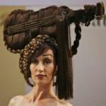 Juego de peluquería moderna