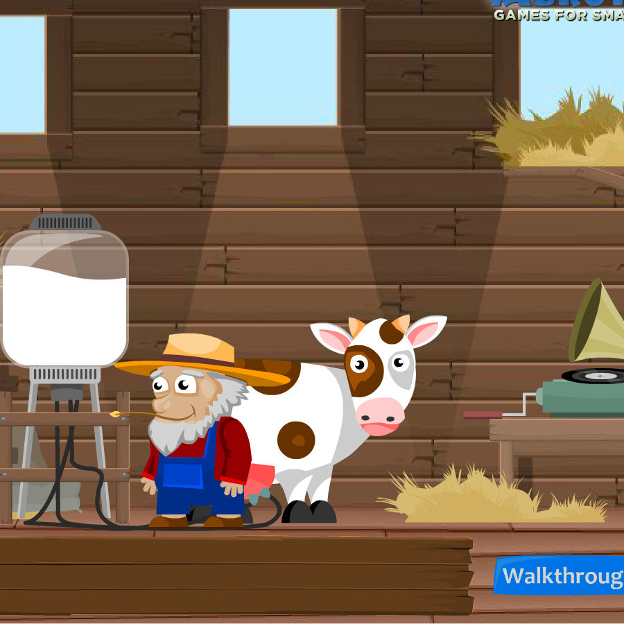 juego granja granjero