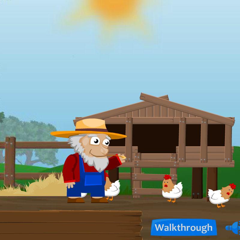juego granjas