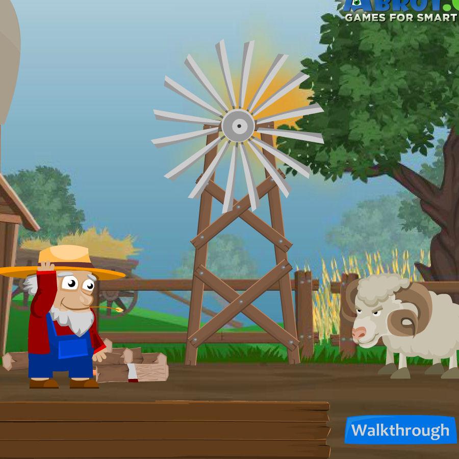 juego granjero
