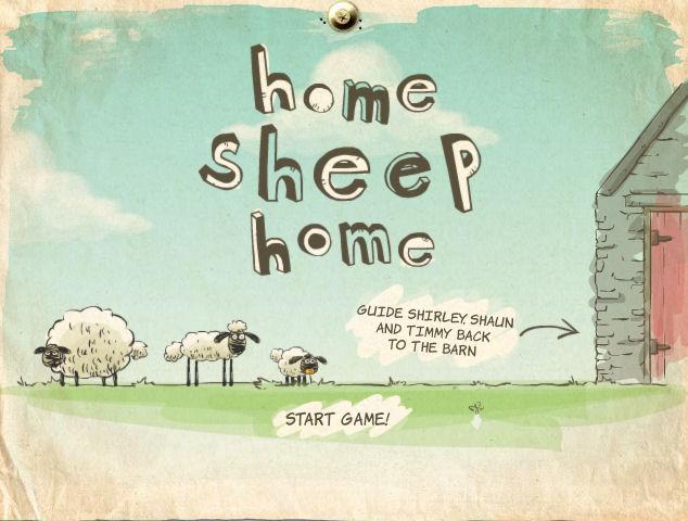 juego oveja shaun