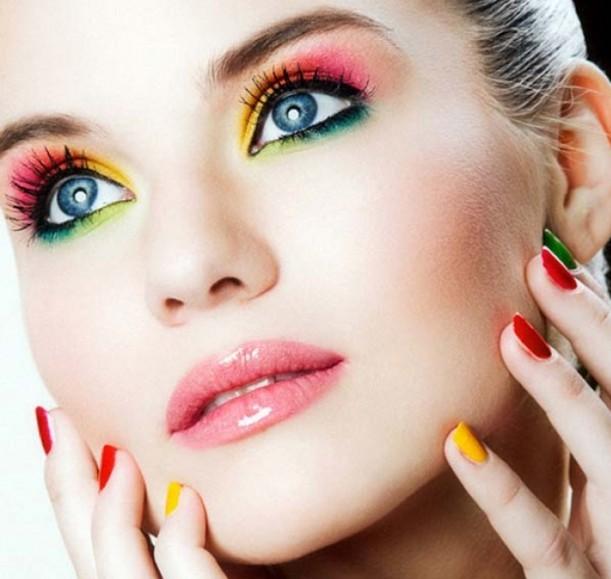 maquillaje temporada