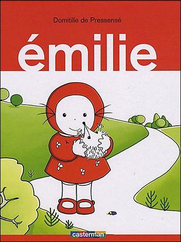 emilie emily libro