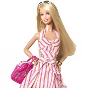 barbie compras