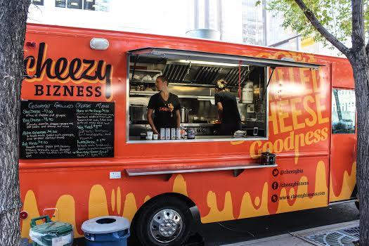 camion comida ambulante