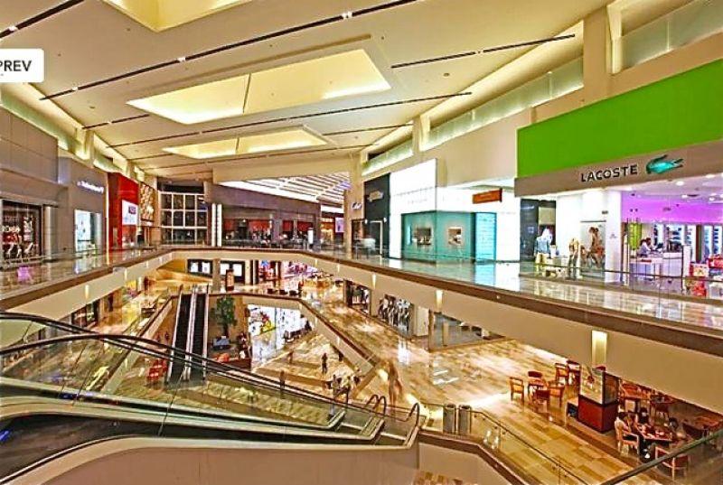 centro tiendas