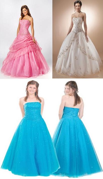 comparar vestidos