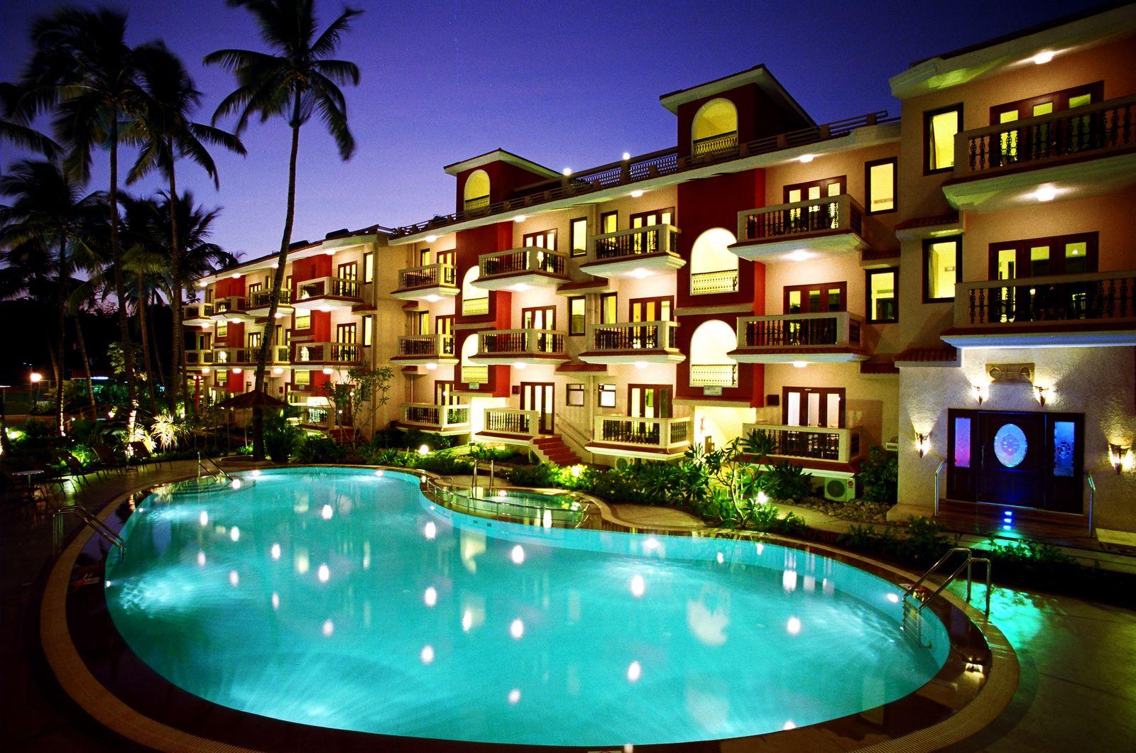 hoteles encanto