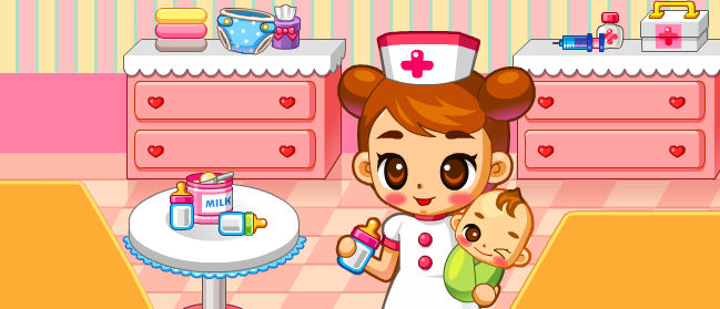 Juegos de cuidar