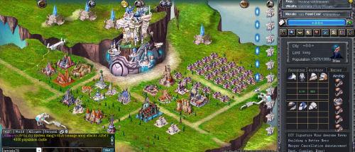 Juegos multijugador online