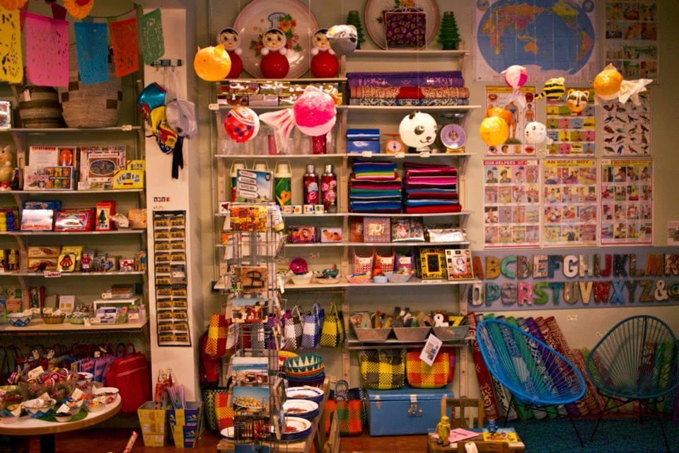 tienda juguete