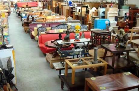 Tiendas muebles madrid