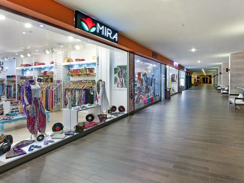 tiendas comerciales