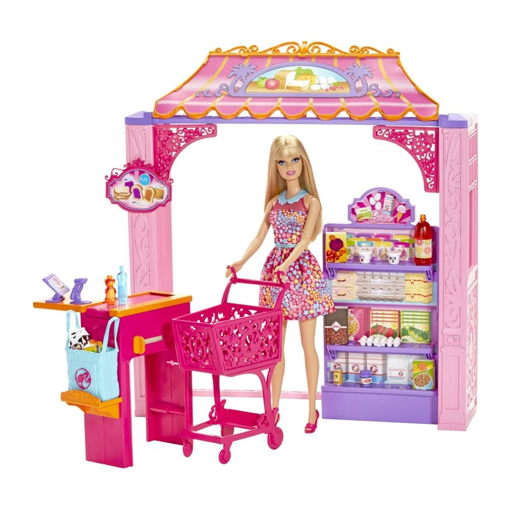 barbie compra