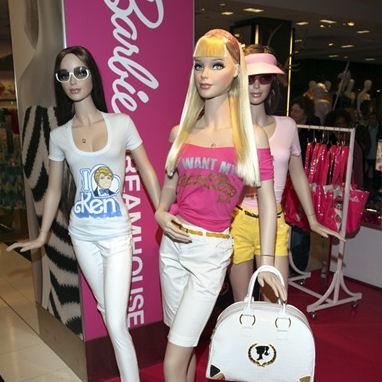 comprar barbie vestidos