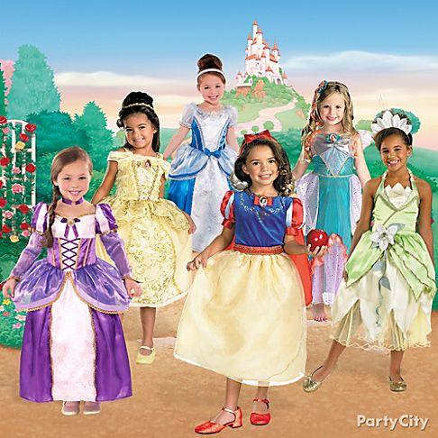 conjuntos princesa