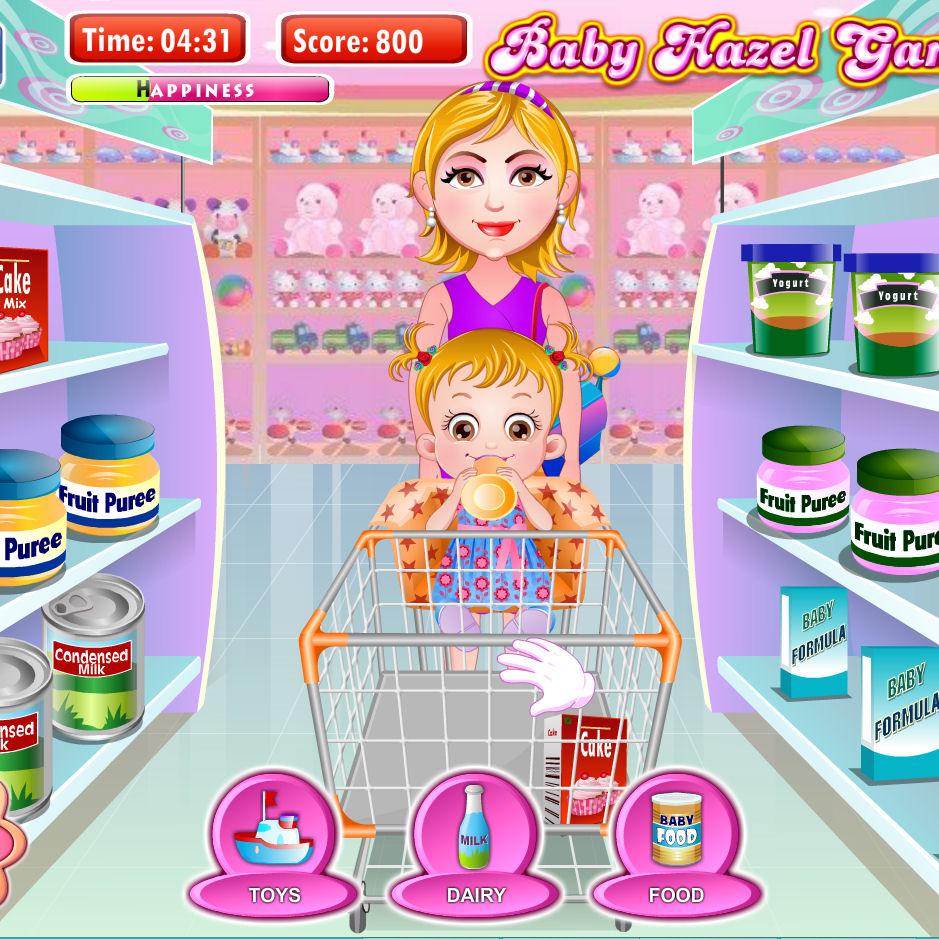 juego comprar mama