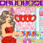 Juego de comprar con la novia