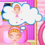 Juego de Barbie bailarina