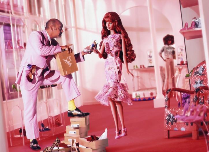 tiendas barbie