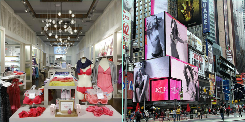 tiendas ropa new york