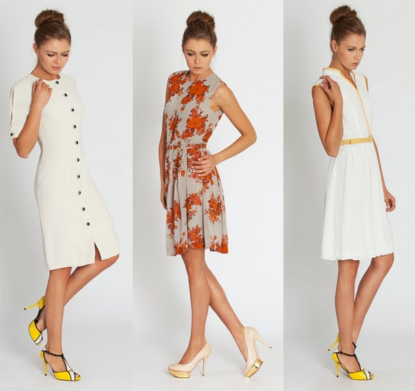 vestidos estilo