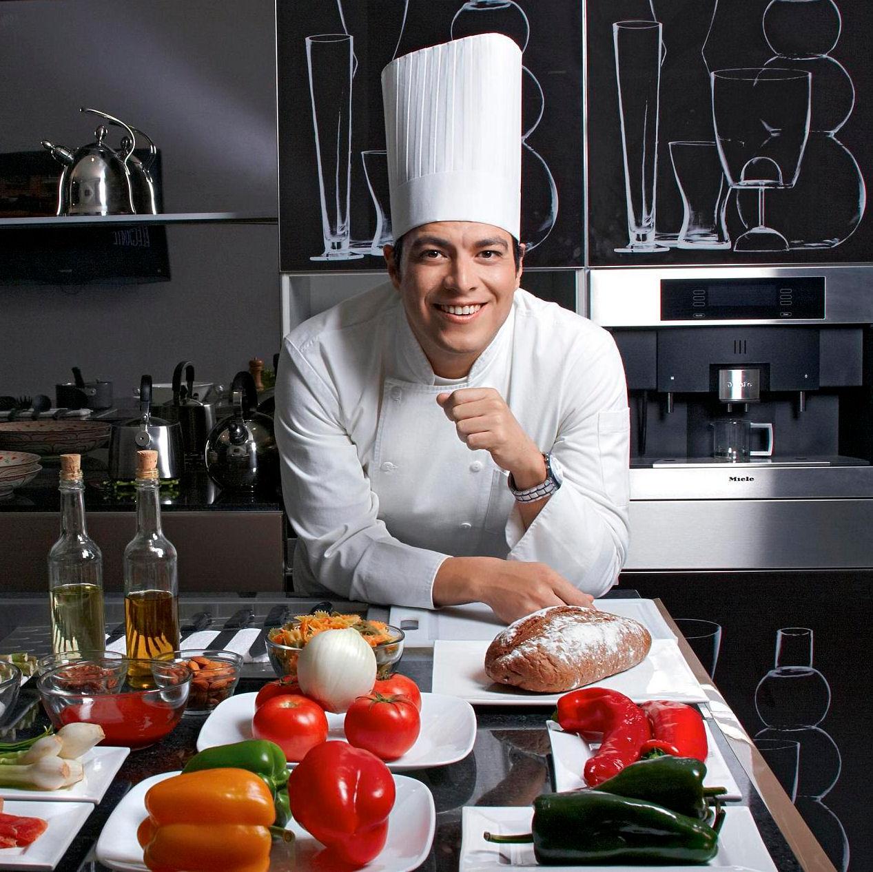 cocinero famosol
