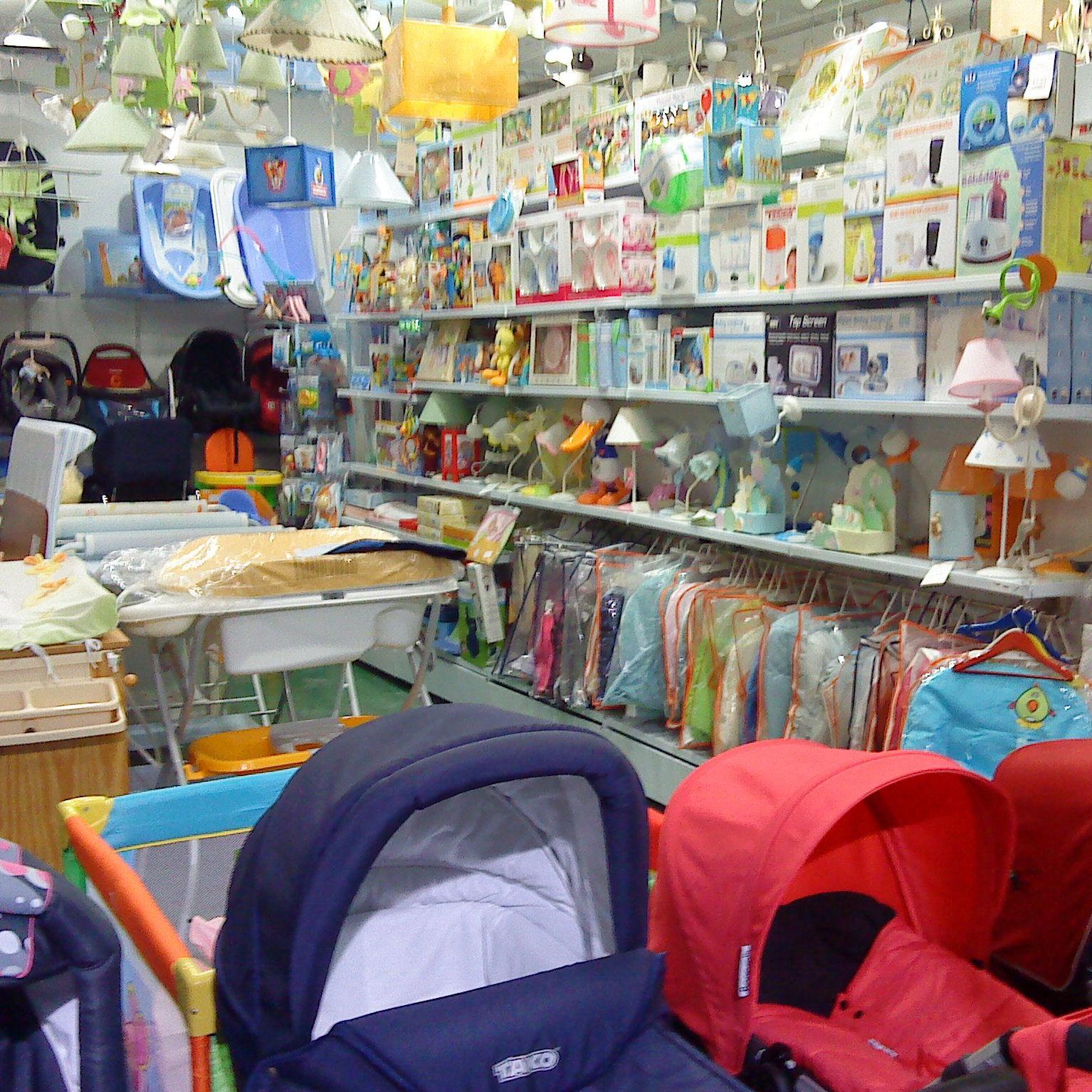 comprar tienda bebes