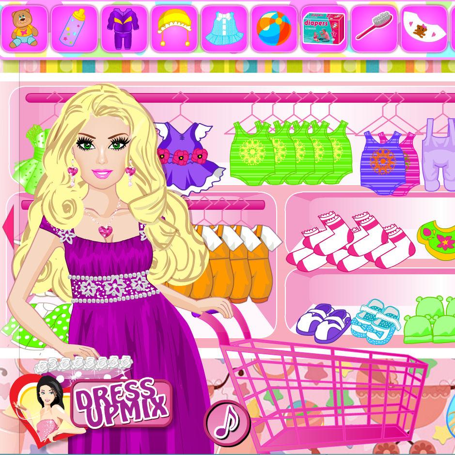 Juegos De Disear Vestidos Para Barbie. En La Oficina Para L La Moda ...