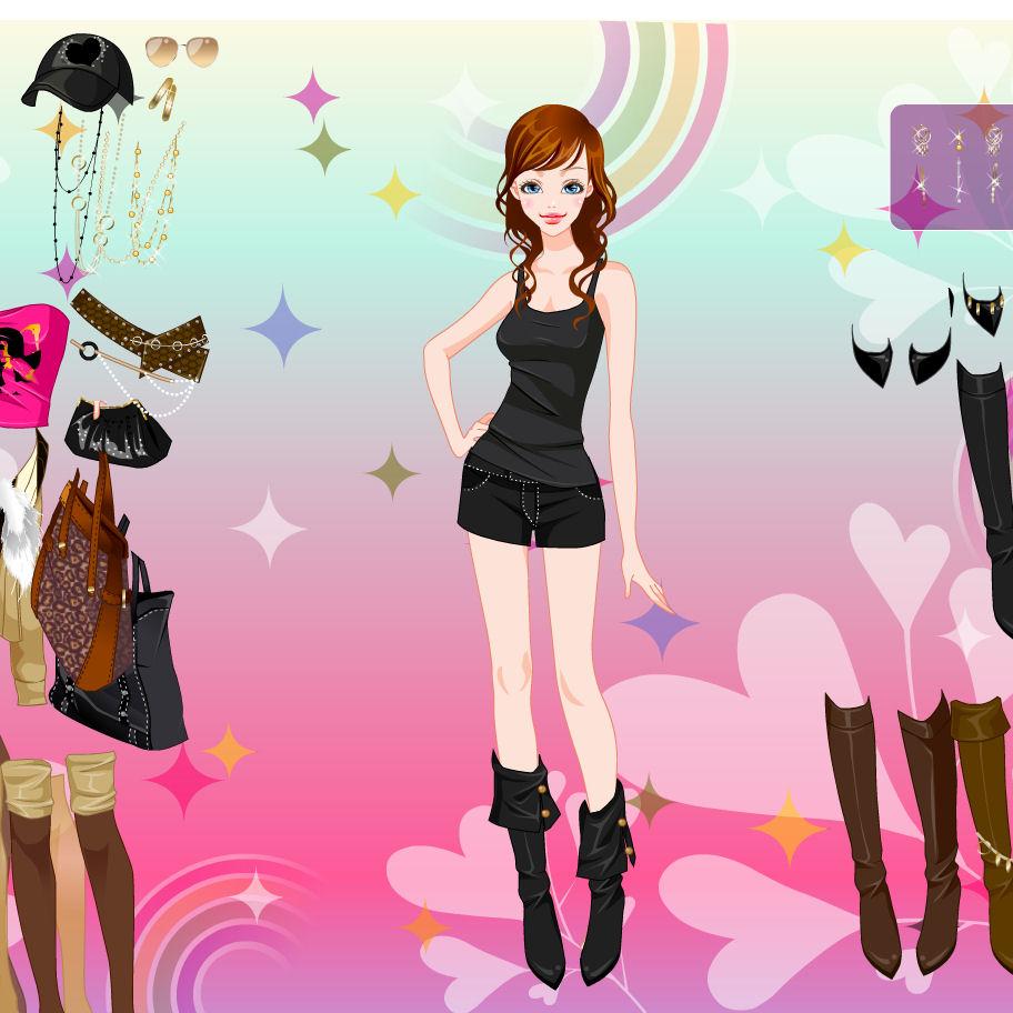 Juegos De Moda
