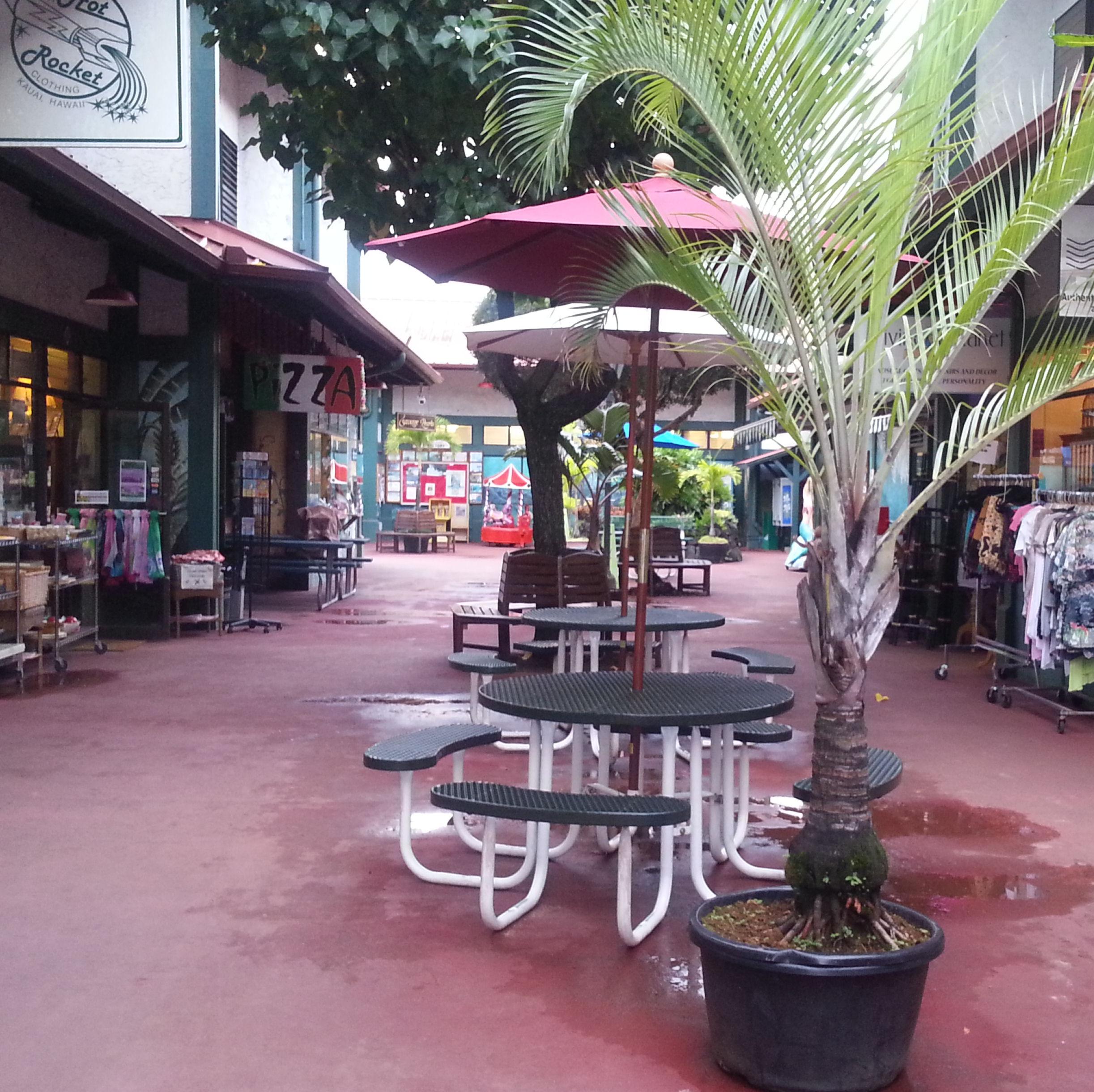 tiendas hawaii
